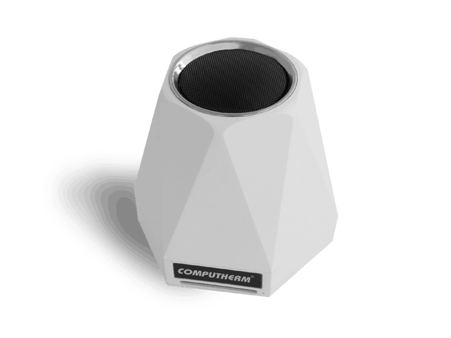 Computherm - Wi-fi termosztátok - COMPUTHERM S100 - Quantrax Kft.
