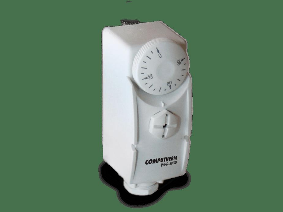 Computherm - Mechanikus termosztátok - COMPUTHERM WPR-90GD - Quantrax Kft.