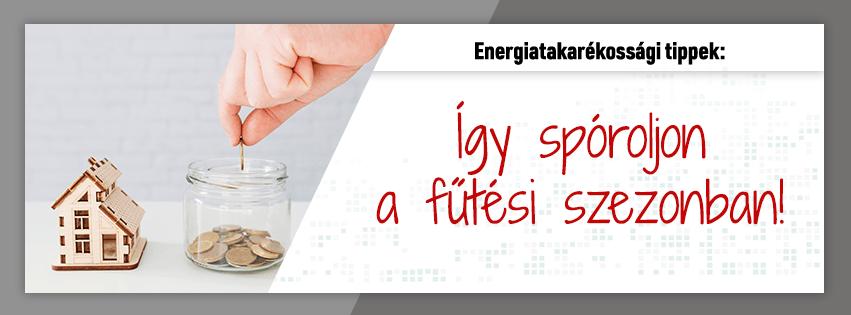 COMPUTHERM - Energiatakarékos tippek - Quantrax Kft. - blog