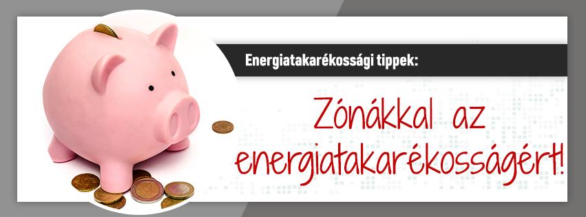 COMPUTHERM -  Zónákkal az energiatakarékosságért - Quantrax Kft. - blog