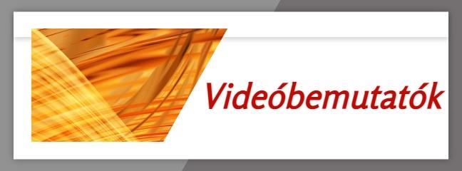 Computherm - Digitális, Wi-fi, mechanikus termosztátok - Quantrax Kft. - videóbemutatók