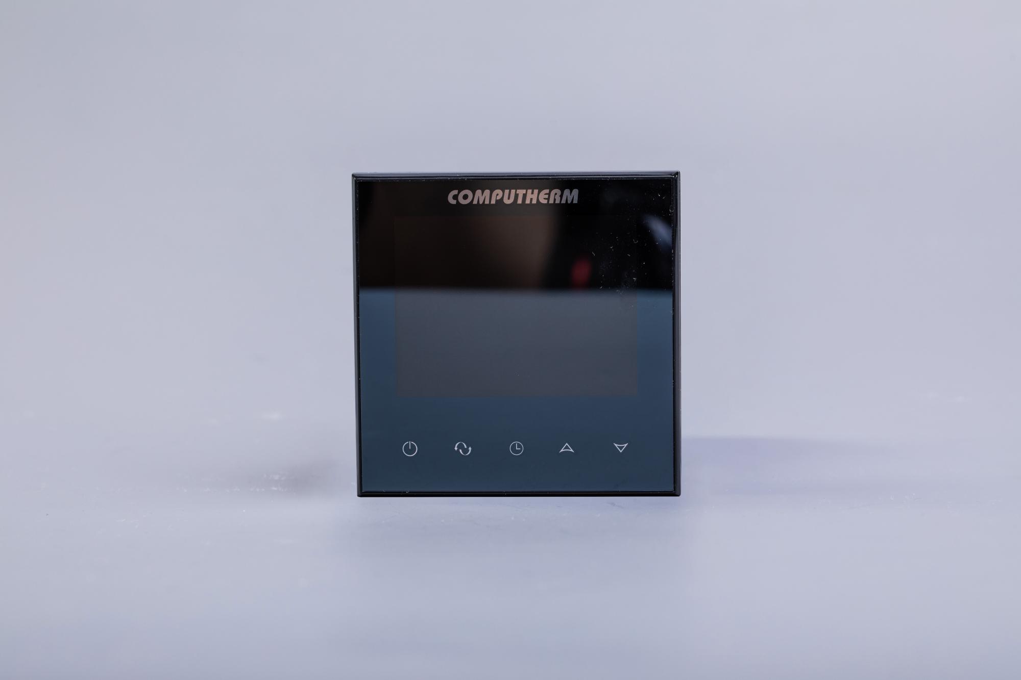 Computherm - Wi-fi termosztátok -  COMPUTHERM E300 - Quantrax Kft.