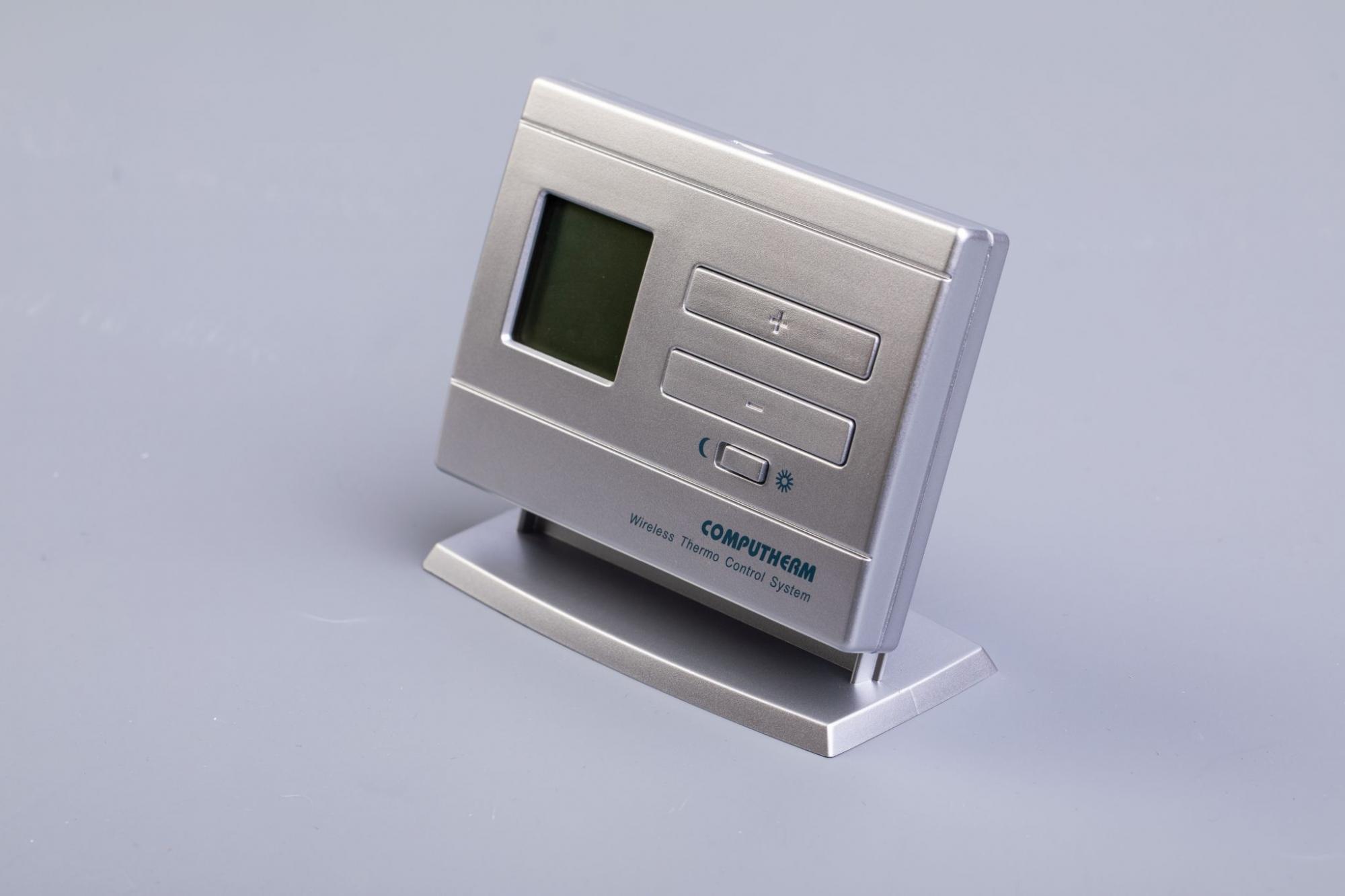Computherm - Digitális termosztátok - COMPUTHERM Q5RF (TX) - Quantrax Kft.