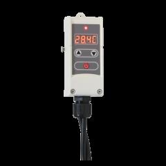 Computherm - Mechanikus termosztátok - COMPUTHERM WPR-100GD - Quantrax Kft.