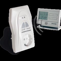 Computherm - Digitális termosztátok - COMPUTHERM Q1RX - Quantrax Kft.