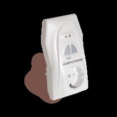 Computherm - Digitális termosztátok - COMPUTHERM Q2RF - Quantrax Kft.