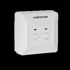 Computherm - Digitális termosztátok -  COMPUTHERM Q7RF (RX) - Quantrax Kft.