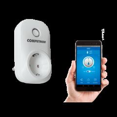 Computherm - Wi-fi termosztátok - COMPUTHERM S200 - Quantrax Kft.
