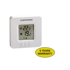 Computherm - Digital thermostats - COMPUTHERM T32 - Quantrax Kft.
