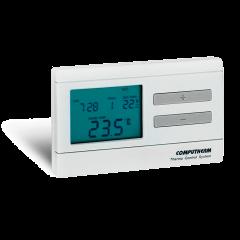 Computherm - Digitális termosztátok - COMPUTHERM Q7 - Quantrax Kft.