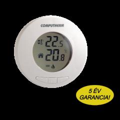 Computherm - Digitális termosztátok - COMPUTHERM T30 - Quantrax Kft.