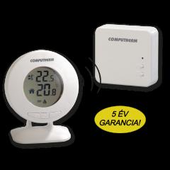 Computherm - Digitális termosztátok - COMPUTHERM T30RF - Quantrax Kft.