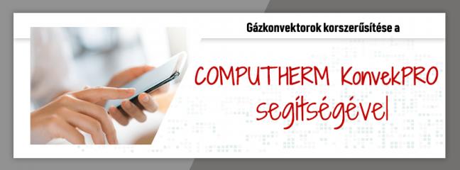COMPUTHERM -  KonvekPRO - Quantrax Kft. - blog